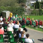 Achievement Assembly and Easter Bonnet Parade