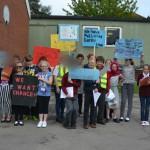 Class 4 Demonstration