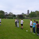 Exeter Chiefs Visit
