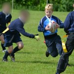 Tag Rugby Cullompton