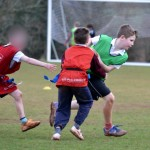Tag Rugby Round 1