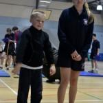 Class 3 Athletics
