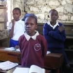 Mwokoeni School
