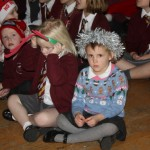 Christmas Hat Day