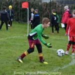 Catholic Schools Football Tournament 2016