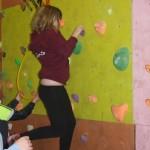 Year 5 Climbing