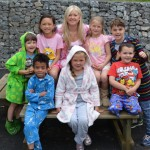 Pyjama Day Fundraising