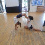 Class 4 - Gymnastics